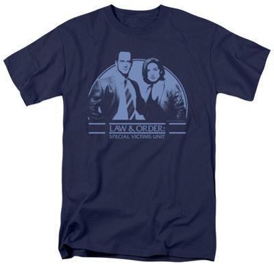 Law & Order: SVU - Elliot&Olivia