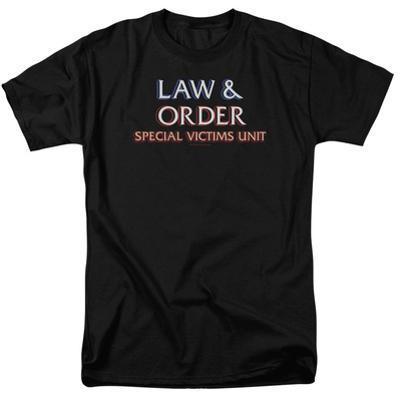 Law & Order: SVU - Logo