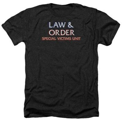 Law & Order Svu- Logo