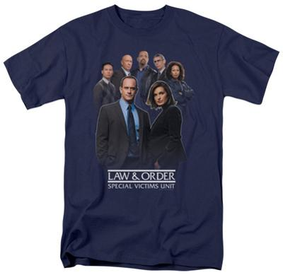 Law & Order: SVU - Team