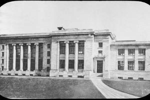 Law School, Harvard University, Cambridge, Massachusetts, USA, Early 20th Century