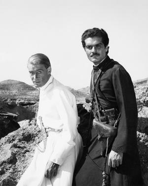 Lawrence of Arabia,1962