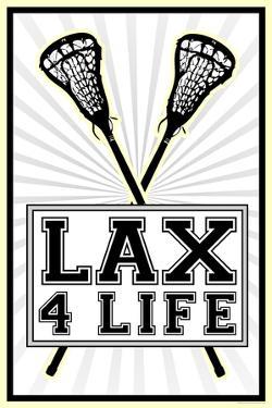 Lax 4 Life Lacrosse Sports