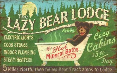 Lazy Bear Vintage