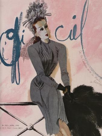 L'Officiel, April 1943 by Lbenigni