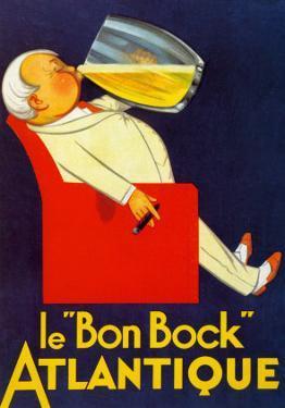 Le Bob Bock Atlantique