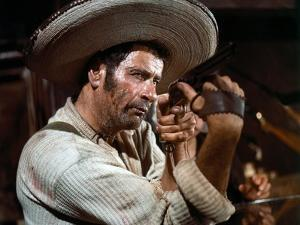 Le bon, la brute and le truand THE GOOD, THE BAD AND THE UGLY by SergioLeone with Eli Wallach, 1966