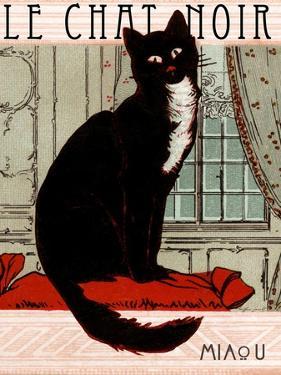 Le Chat Noir 1