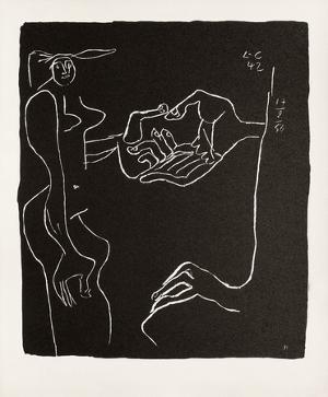 Entre-Deux No. 11 by Le Corbusier