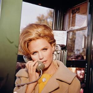 Le Detective THE DETECTIVE by Gordon Douglas with Lee Remick, 1968 (photo)