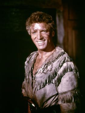 Le Disciple du Diable THE DEVIL'S DISCIPLE by Guy Hamilton with Burt Lancaster, 1959 (photo)