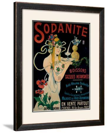 Sodanite by Le Fernel
