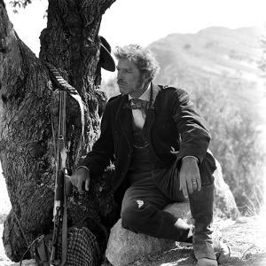 LE GUEPARD, 1963 par LUCHINO VISCONTI with Burt Lancaster (b/w photo)