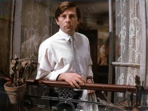 LE LOCATAIRE, 1976 directed by ROMAN POLANSKI Roman Polanski (photo)