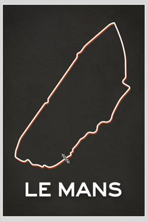 Le Mans Race Course