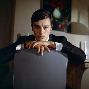 Le Samourai, Directed by Jean-Pierre Melville, Alain Delon, 1967