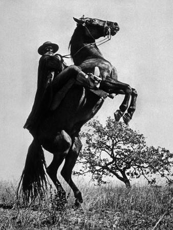Le Signe De Zorro the Sign of Zorro De Norman Foster Et Lewis R. Foster Avec Guy Williams 1958
