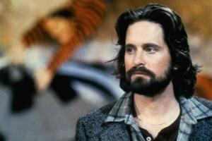 Le Syndrome Chinois THE CHINA SYNDROME by James Bridges with Michael Douglas, 1979 (photo)