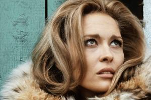 LE TEMPS DES AMANTS, 1968 directed by VITTORIO by SICA Faye Dunaway (photo)
