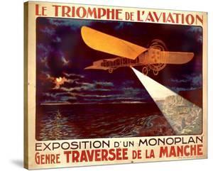 Le Triomphe de l'Aviation