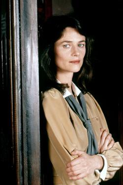 Le Verdict The Verdict by SidneyLumet with Charlotte Rampling, 1982 (photo)