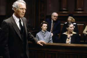 Le Verdict The Verdict by SidneyLumet with Paul Newman, 1982 (photo)