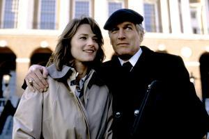 Le Verdict The Verdict by SidneyLumet with Paul Newman and Charlotte Rampling, 1982 (photo)