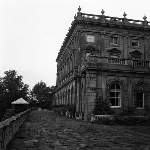 Cliveden House by Lea
