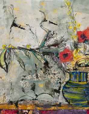 Poppy I by Leach