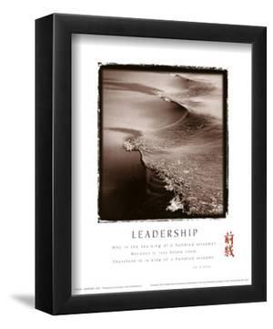 Leadership: Wave