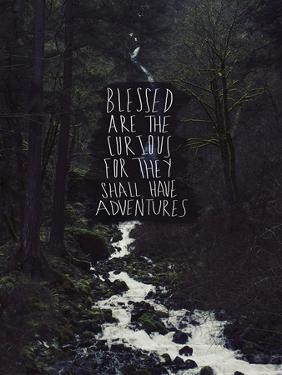 Curious Adventures by Leah Flores