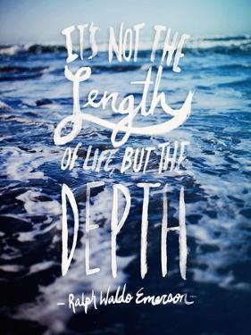 Depth by Leah Flores