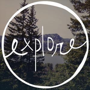 Explore Oregon by Leah Flores