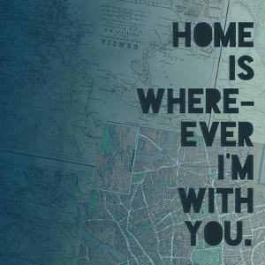 Home by Leah Flores