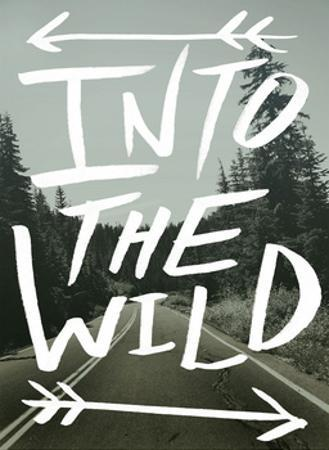 Into the Wild II by Leah Flores