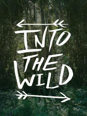 Into the Wild by Leah Flores