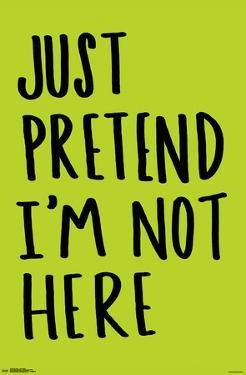 Leah Flores - Just Pretend