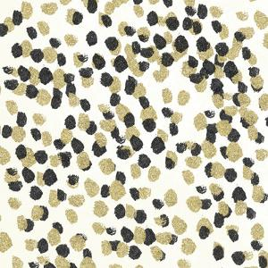 Leopard Glam by Leah Flores