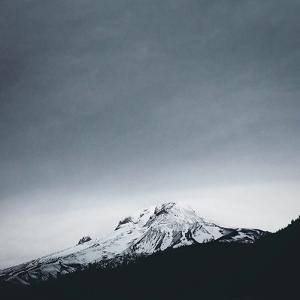 Mt Hood Oregon by Leah Flores