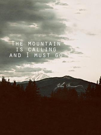 Muir Mountain