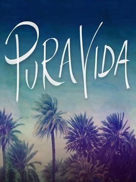 Pura Vida by Leah Flores