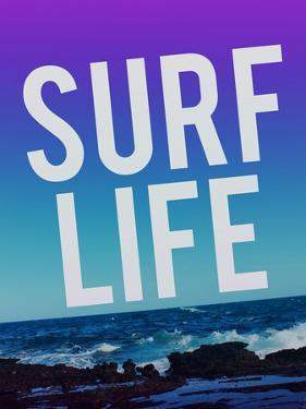 Surf Life by Leah Flores