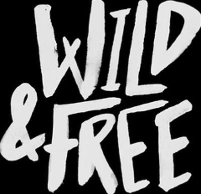 Wild & Free by Leah Flores