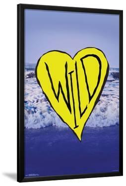 LEAH FLORES - WILD HEART