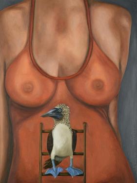 3 Boobies by Leah Saulnier