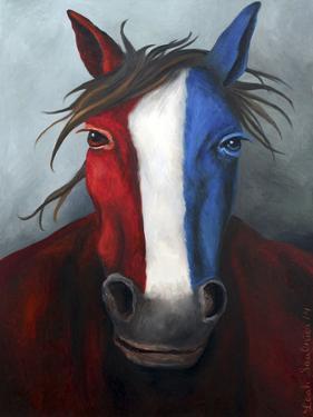 American Spirit by Leah Saulnier