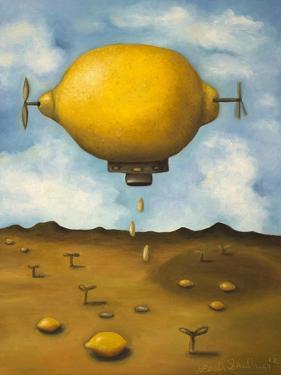 Lemon Drops by Leah Saulnier