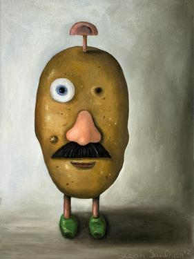 Misfit Potato 2 by Leah Saulnier