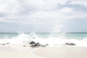 Splash Waves by Leah Straatsma