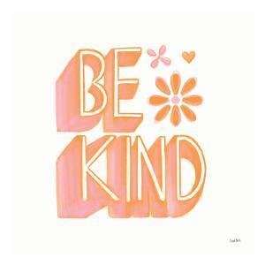 Kindness V Pastel by Leah York